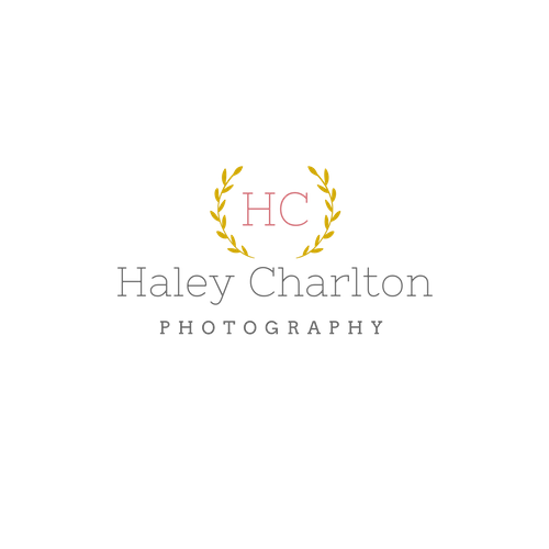 Haley Charlton Photography Logo