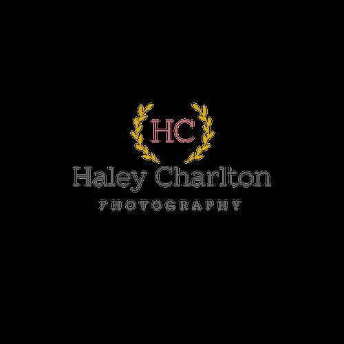 Haley Charlton Photography Logo