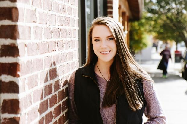 Lydia Yonce Senior -12S-1