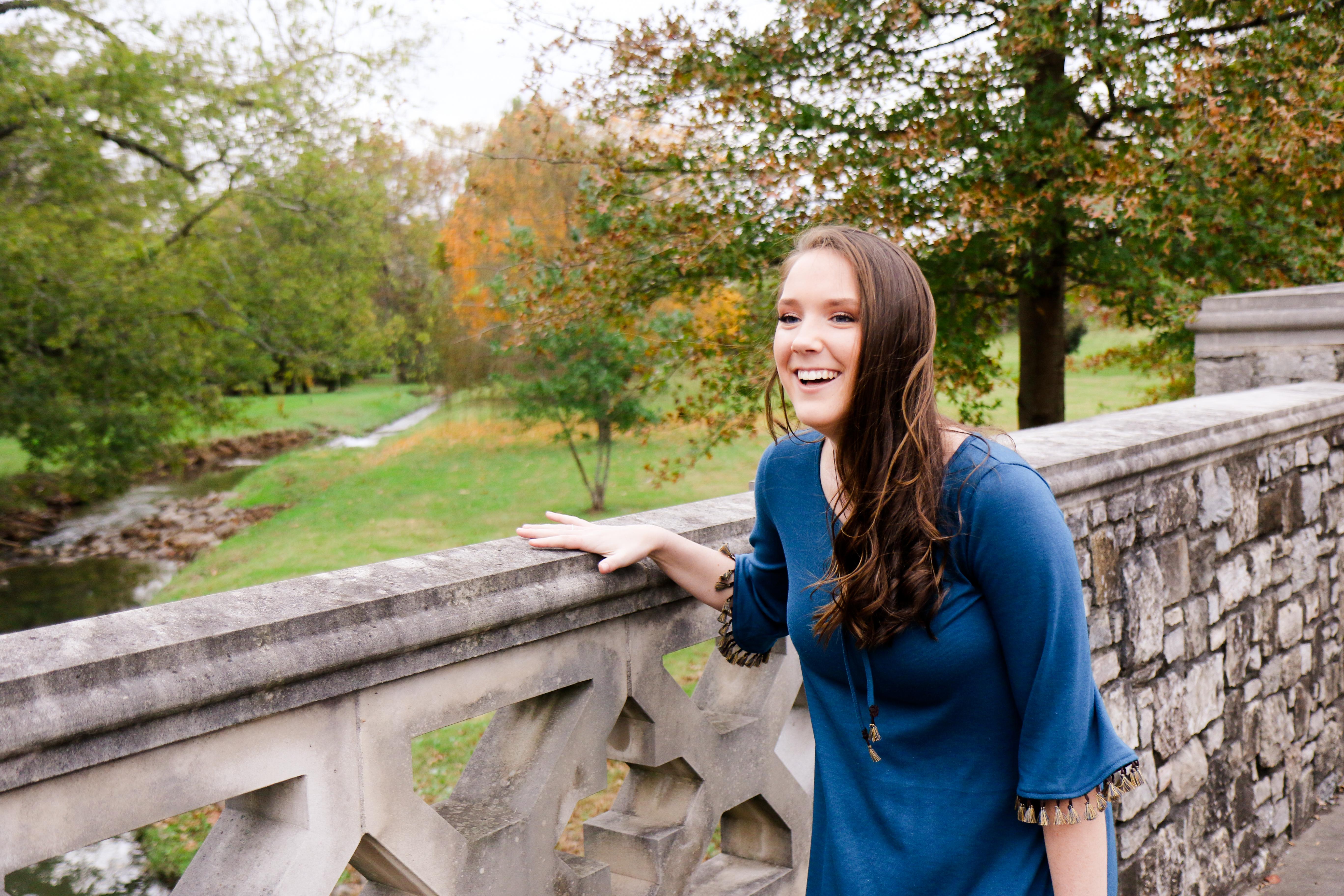 Lydia Yonce Senior - Aquinas College-17