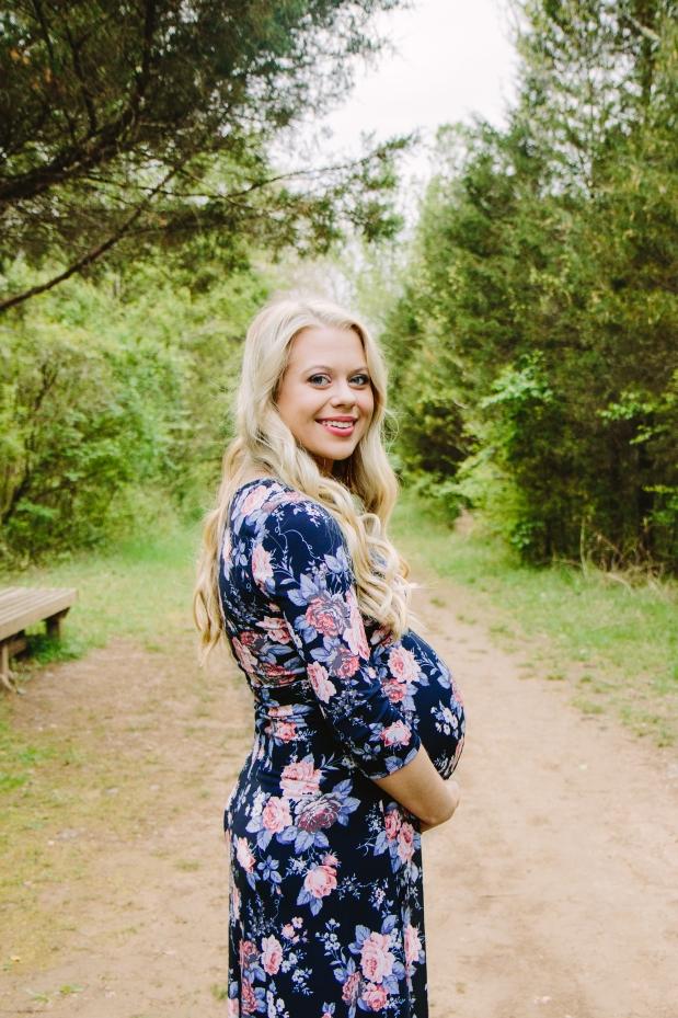 Cara Pierce Maternity 31
