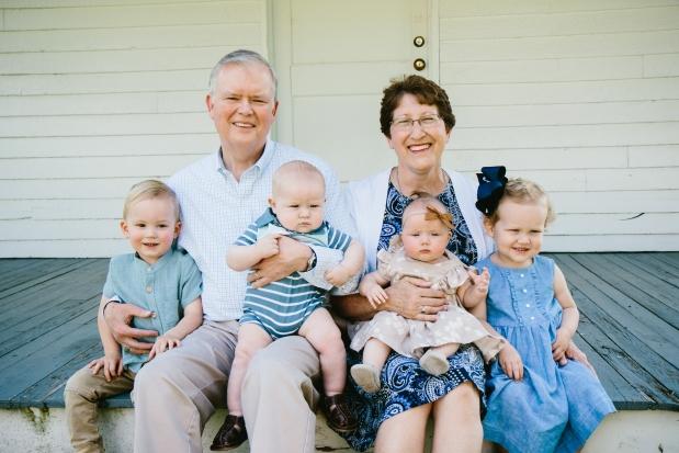 Smith-Sublett Family6