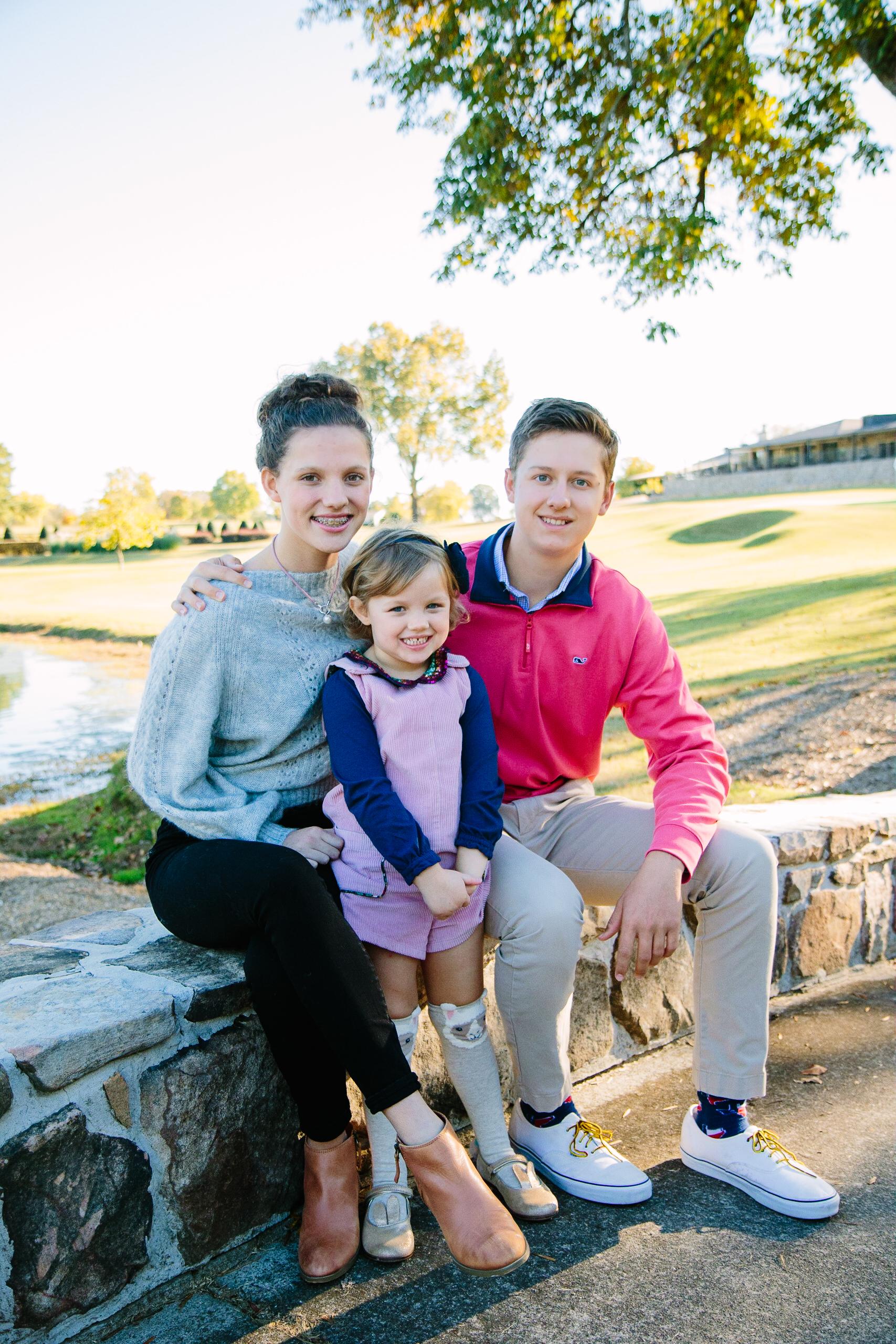 Brackett Family Fall 2018 3