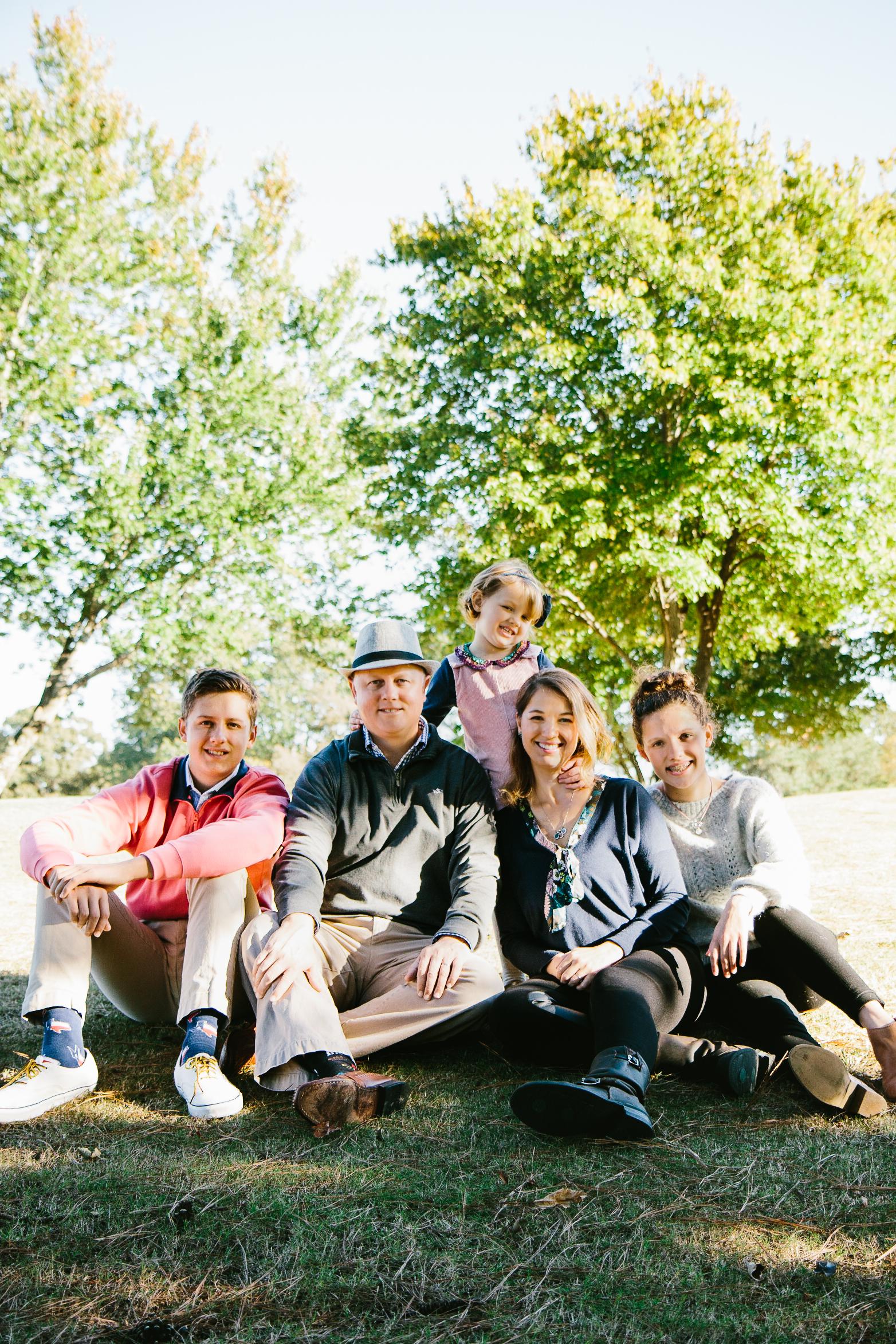 Brackett Family Fall 2018 7